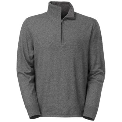 The North Face Men's Mt. Tam 1/4 Zip Sweater