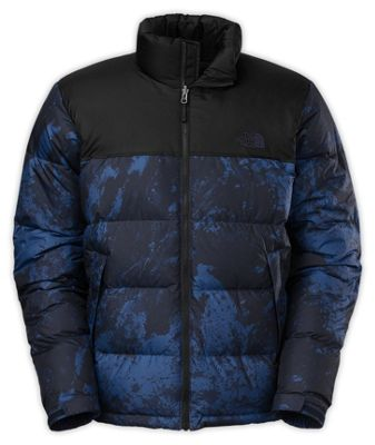 The North Face Men's Nuptse Jacket