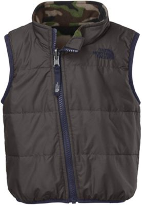 The North Face Infant Reversible Glacier Vest