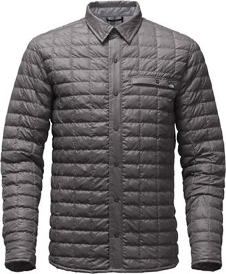 The North Face Men's Reyes ThermoBall Shirt Jacket