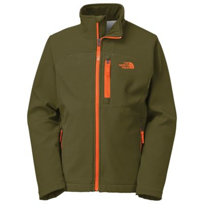 The North Face Boys' Shellrock Jacket