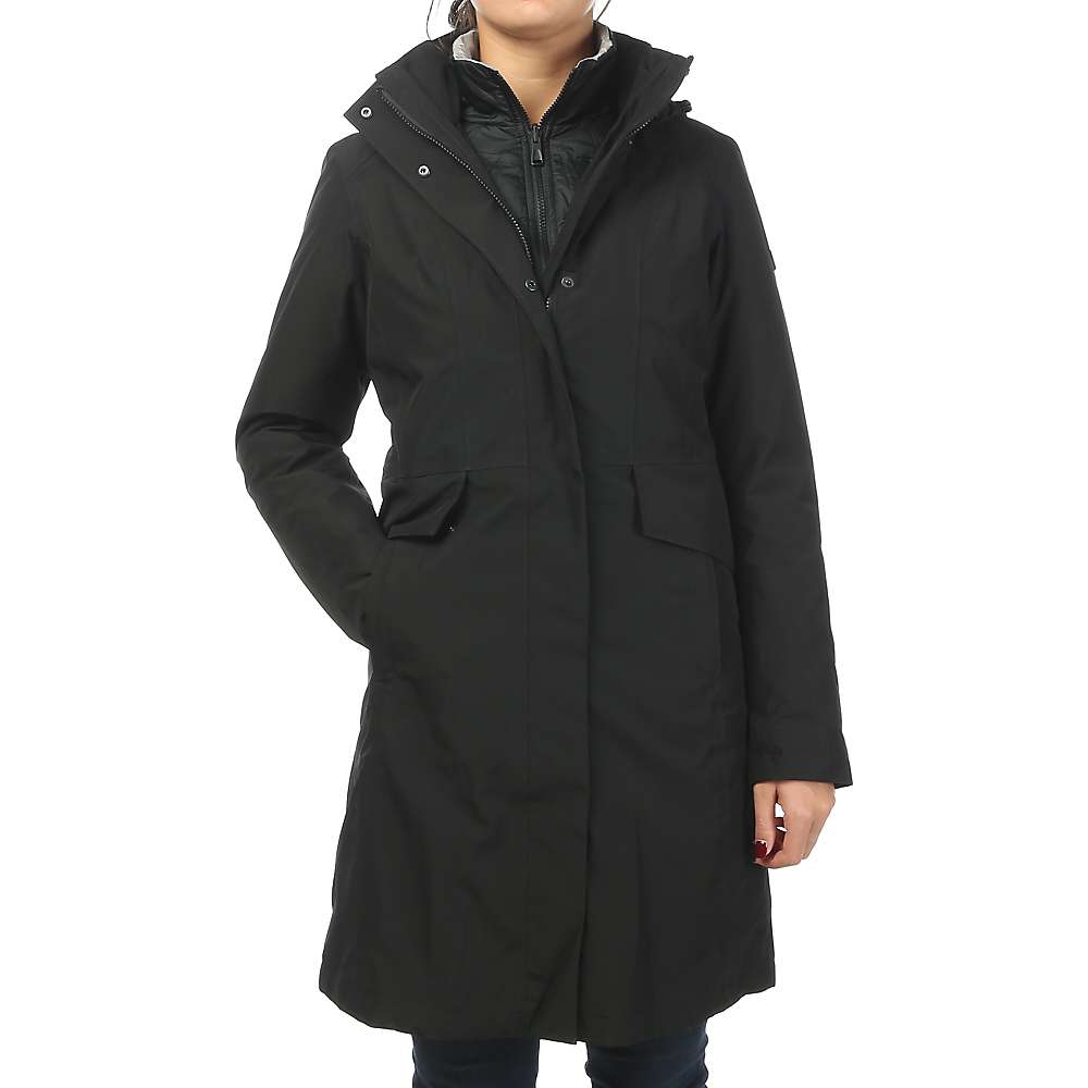 the north face women 39 s suzanne triclimate jacket. Black Bedroom Furniture Sets. Home Design Ideas