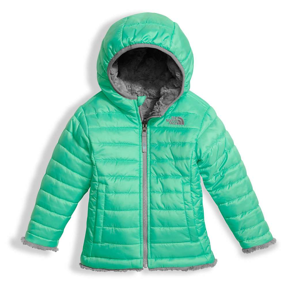 The North Face Toddler Girls' Reversible Mossbud Swirl ...