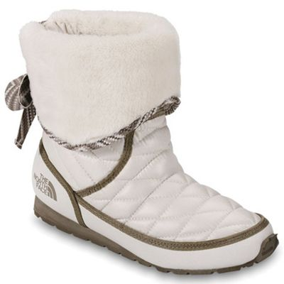 The North Face Women's ThermoBall Roll-Down II Bootie