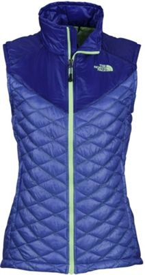 The North Face Women's ThermoBall Remix Vest