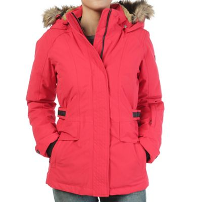 The North Face Women's Tremaya Crop Jacket