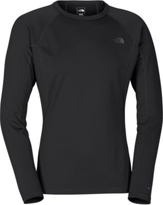 The North Face Men's Warm L/S Crew Neck