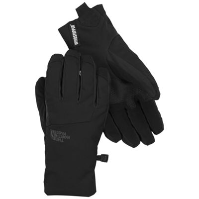 The North Face Women's Quatro Windstopper Etip Glove