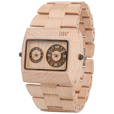 WeWOOD Jupiter Watch