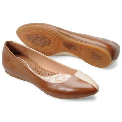 Born Footwear Women's Fortuna Shoe