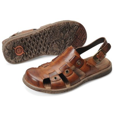 Born Footwear Men's Latrelle Sandal