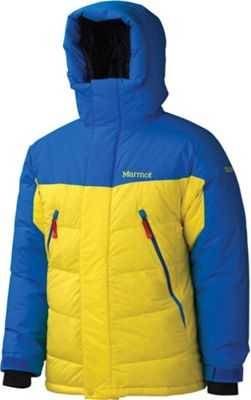 Marmot Men's 8000M Parka Jacket
