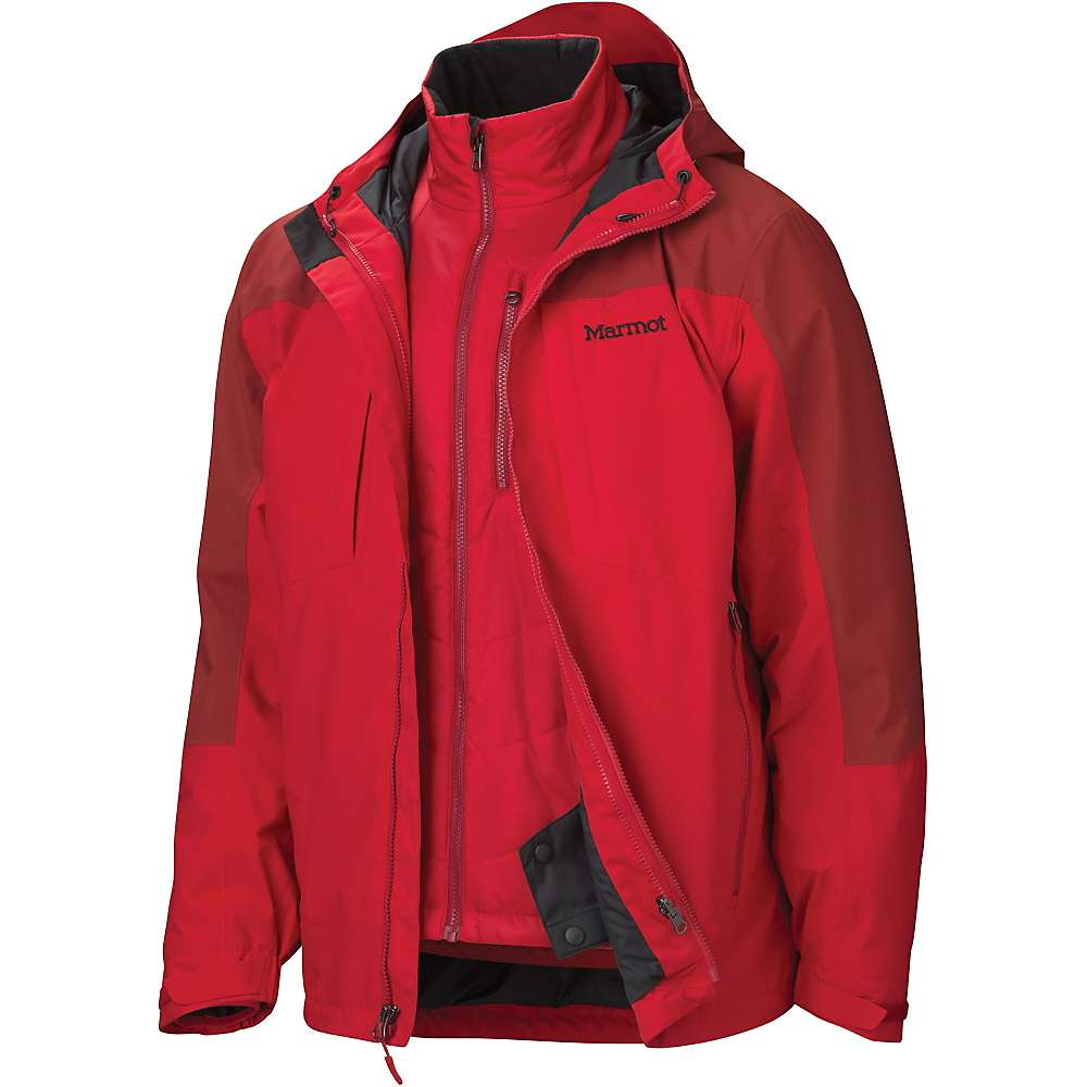 Marmot Gorge Component Jacket Men's