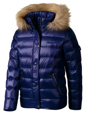 Marmot Girl's Hailey Jacket
