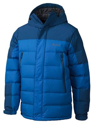 Marmot Men's Mountain Down Jacket
