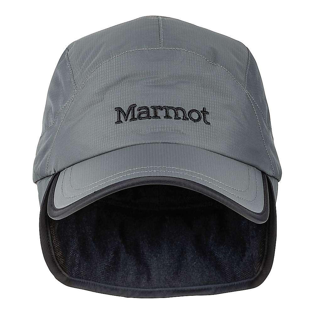 Marmot Precip Insulated Baseball Cap At Moosejaw Com