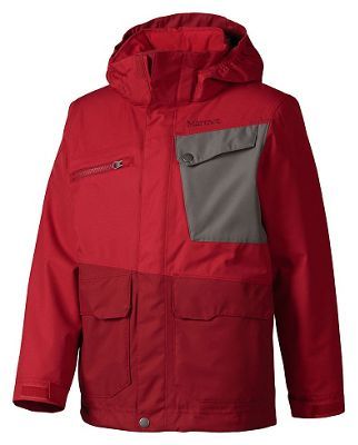 Marmot Boys' Space Walk Jacket