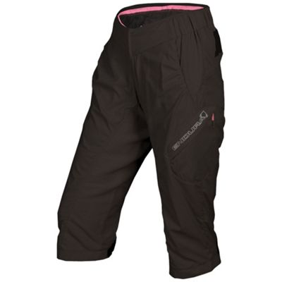Endura Women's Hummvee Lite 3/4 Short