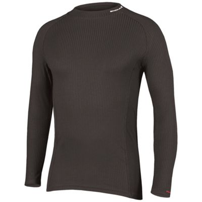 Endura Men's Transrib Long Sleeve Baselayer Top