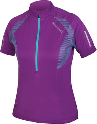 Endura Women's Xtract SS Jersey