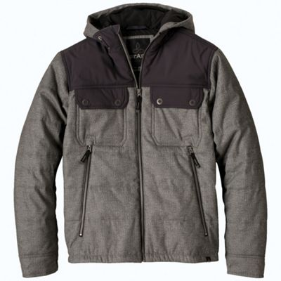 Prana Men's Argus Jacket