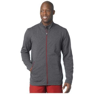 Prana Men's Gavin Full Zip Top