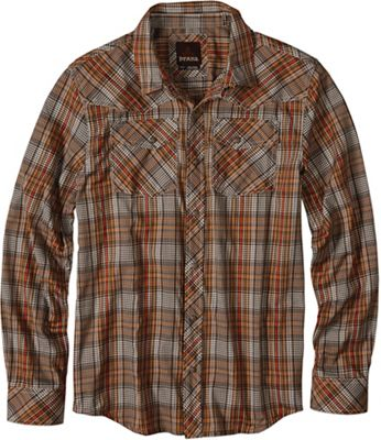 Prana Men's Holdstad Shirt