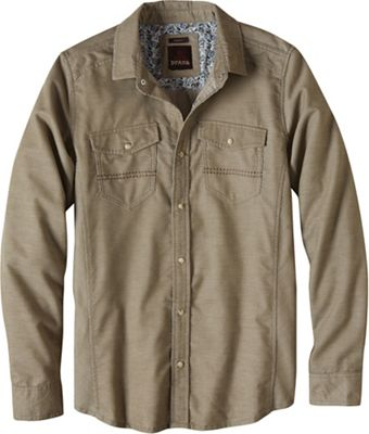 Prana Men's Kellan Slim Shirt