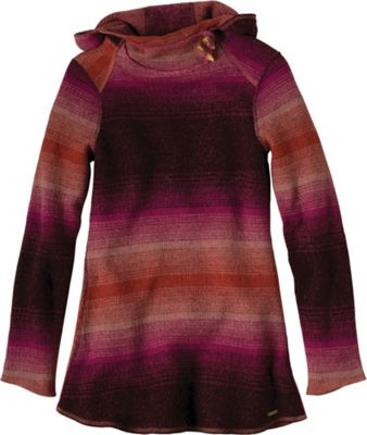 Prana Women's Kirsten Tunic Sweater