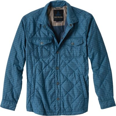 Prana Men's Murphy Shirt Jacket