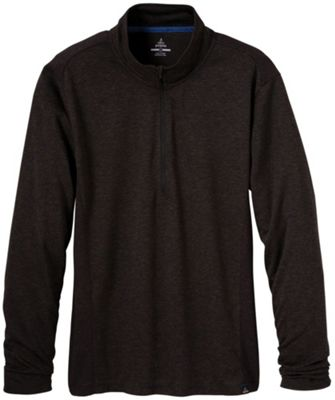 Prana Men's Porter 1/4 Zip Top