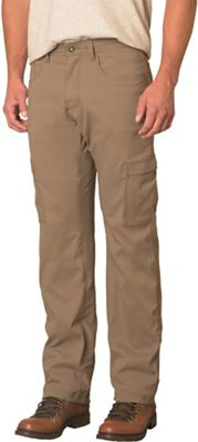 Prana Men's Stretch Zion Lined Pant
