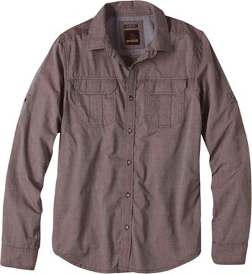 Prana Men's Walker Slim Shirt