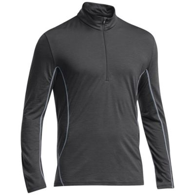 Icebreaker Men's Aero Long Sleeve Half Zip