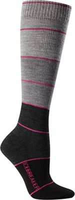 Icebreaker Women's Lifestyle+ Light Compression OTC Sock