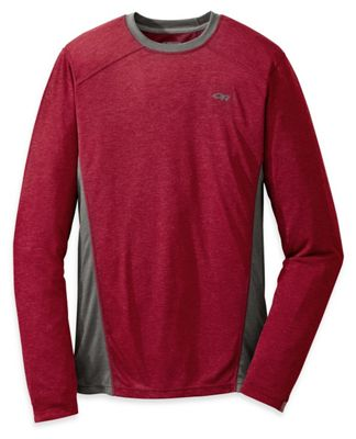 Outdoor Research Men's Sequence Long Sleeve Crew