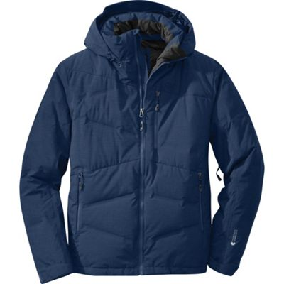 Outdoor Research Men's Stormbound Jacket