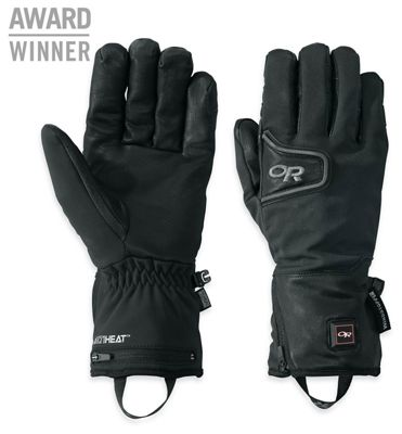 Outdoor Research Stormtracker Heated Glove