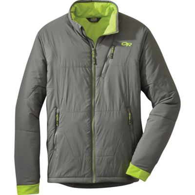 Outdoor Research Men's Superlayer Jacket
