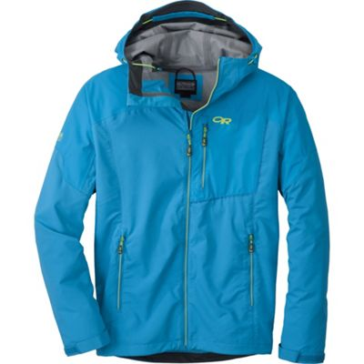 Outdoor Research Men's Trailbreaker Jacket