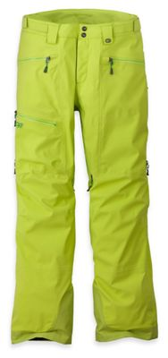Outdoor Research Men's White Room Pant