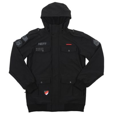 Neff Sarge 2 Softshell - Men's