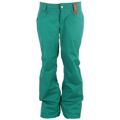 Holden Factory Snowboard Pants - Men's
