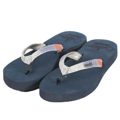 Reef Women's Star Cushion Luxe Sandal