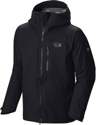 Mountain Hardwear Men's Alchemy Jacket