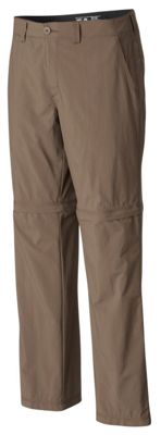 Mountain Hardwear Men's Castil Convertible Pant