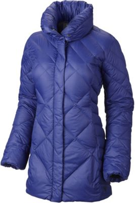 Mountain Hardwear Women's Citilicious Down Jacket
