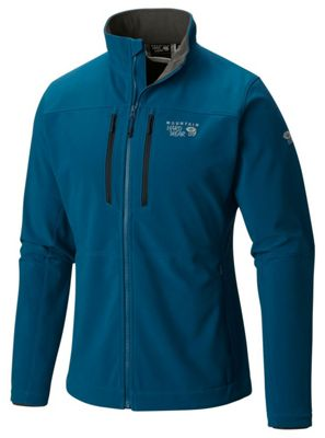 Mountain Hardwear Men's Hueco Jacket