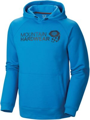 Mountain Hardwear Men's MHW Graphic Pullover Hoody