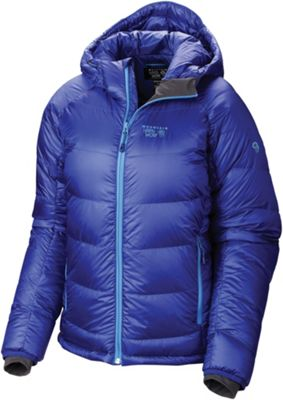 Mountain Hardwear Women's Phantom Hooded Down Jacket